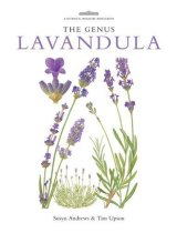 The Genus Lavandula