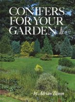 Conifers for Your Gardens
