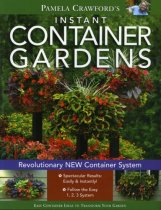 Instant Container Gardens