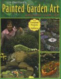 Painted Garden Art Anyone Can Do