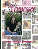 Secrets Of Tennessee Gardening