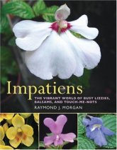 Impatiens: The Vibrant World of Busy Lizzies, Balsams, and Touch-me-nots