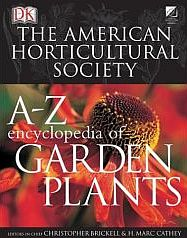 A to Z Encyclopedia of Garden Plants