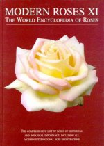 Modern Roses XI: The World Encyclopedia of Roses
