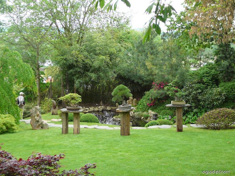 Japonská zahrada (BZ Praha)